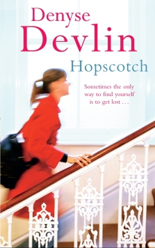 'From start to finish, Hopscotch is a delight.' Irish Examiner