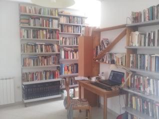 Desk, Zvona i Nari, Istria